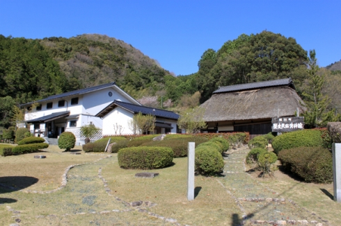 城川歴史民俗資料館