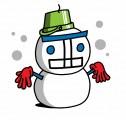 せい坊(雪だるま) (640x608)