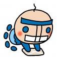 せい坊(雑巾がけ) (848x880)